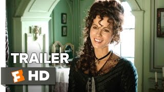 Download Love & Friendship TRAILER 1 (2016) - Chloë Sevigny, Xavier Samuel Movie HD Video