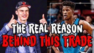 Download Why the Jimmy Butler Trade Was SMART For The Bulls Video