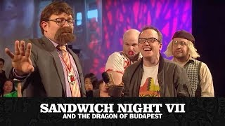 Download Sandwich Night 7: Sandwich Night and the Dragon of Breadapest (with Chris Gethard & James Adomian) Video