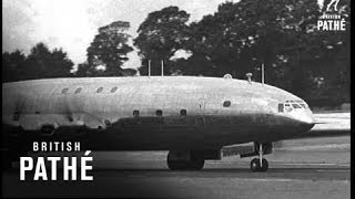 Download 130 - Ton Colossus Takes The Air (1949) Video
