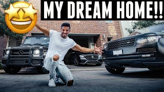 Download BUYING MY DREAM HOME | FULL BACHELOR PAD HOUSE TOUR Video