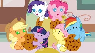 Download Ultimate MLP Baby Animation and Comic Dub Compilation! Video