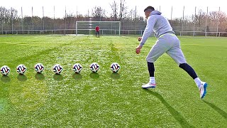 Download How to Shoot with Power Tutorial • Billy Wingrove Sledgehammer Video