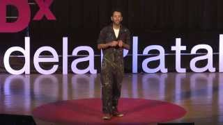 Download Yo también vivo en este planeta | Ivanke | TEDxRiodelaPlataED Video