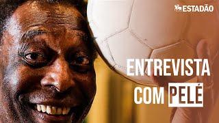 Download Pelé: 'É preciso ter fé no Brasil e confiar nas pessoas que estão no comando do País' Video
