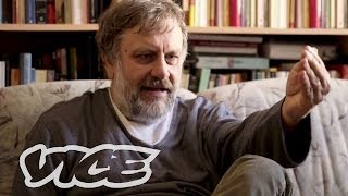 Download Vice Meets Superstar Communist Slavoj Zizek Video