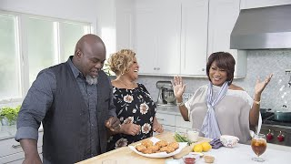 Download David, Laurie and Wanda Video