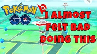 Download Pokemon GO | These Gyms Are HOW OLD?! | Bringing Down The Longest Held Gyms Near Me Video