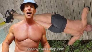 Download Upper Pec Travel Workout Video
