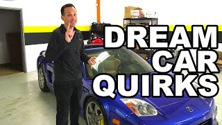 Download Things You Don't Find Out Until You Own A Super Car Video