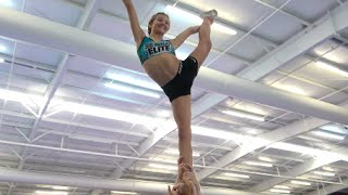 Download Cheer Extreme Sr Elite - Smoex Beach Camp 2016 Video