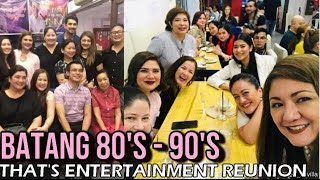 Download That's Entertainment REUNION 2019 with Mayor Isko Moreno Video