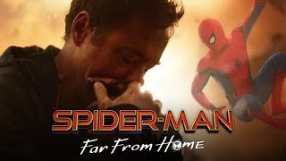 Download How 'Spider-Man: Far From Home' Fits Into MCU Timeline Video