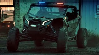 Download The Ken Block Police Chase | Top Gear: Series 25 | BBC Video