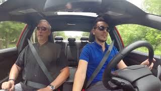 Download Car Comparison | Hyundai Elantra Sport vs Nissan Sentra Nismo | Driving.ca Video