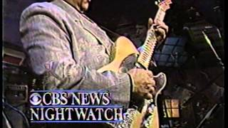 Download Danny Gatton on Nightwatch, 1989 Video