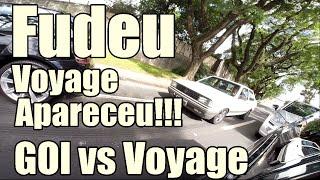 Download Gol Turbo 1.9 350cv 2 KG VS Voyage 1.9 Injetado Turbo - FUDEU Voyage APARECEU - SADY GO TURBO Video