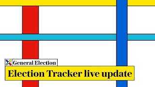 Download General Election Results 2019   Live data tracker Video
