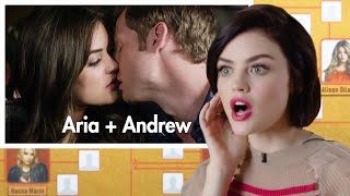 Download 'Pretty Little Liars' Break Down Every On-Screen Hookup and Murder | Vanity Fair Video