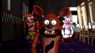 Download [SFM FNAF] Foxy's Family: Give Me A Break Video