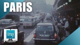 Download Les embouteillages dans Paris ne datent pas d'aujourd'hui | Archive INA Video