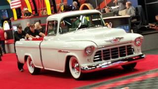 Download Chevrolet 3100 sold at MECUM auction portland oregon Video