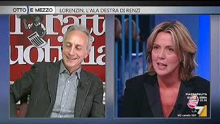 Download Otto e mezzo - Lorenzin, l'ala destra di Renzi (Puntata 11/01/2018) Video