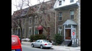 Download mcgill university - a walking tour campus and mcgill ghetto Video