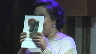 Download Why books matter: Rica Bolipata-Santos at TEDxDiliman Video