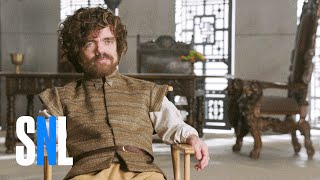 Download Game of Thrones Sneak Peek - SNL Video