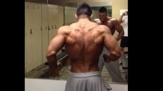 Download Epic 1 year Steroid Transformation Video