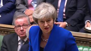 Download Theresa May's government wins confidence vote Video