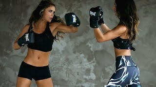 Download Tone It Up Boxing HIIT Workout! Video