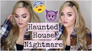 Download My Haunted House Nightmare (Freaking SCARY) | Storytime Video