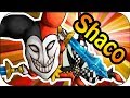 Download Clown of Doom - Shaco Jungle Full Gameplay Video