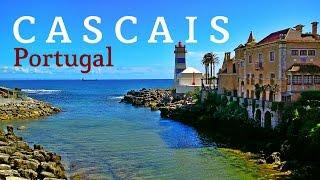 Download VISITE CASCAIS, PORTUGAL Travel Tour Video