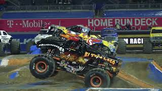 Download Monster Jam 2018 Season Kickoff Trailer Video