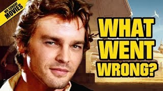 Download The HAN SOLO STAR WARS Movie - What Went Wrong? Video