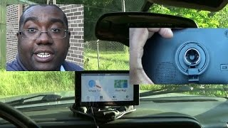 Download Why You Should Consider A Dedicated GPS Device! Garmin DriveSmart 60LMT Video