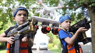 Download Nerf War: Payback Time 16 Video