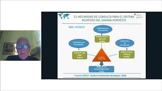 Download Ejemplos de mecanismos de cooperación para la gestión de acuíferos transfronterizos –3/4 Video