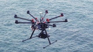 Download DJI - Introducing the Spreading Wings S1000 Video