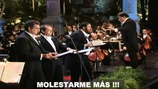 Download Los 3 Tenores- Funiculì Funiculà (Subtitulada Español) HD (Los Ángeles: 1994) Video