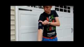 Download How To Make Your Own Exercise iPod Armband! Video