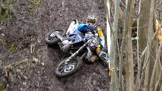 Download The Tough One 2018 - Hard Enduro Mud Fest in United Kingdom Video