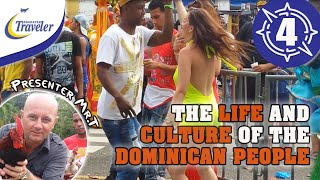 Download The Life and Culture of the Dominican Republic People - North Coast DR Video
