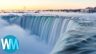 Download Top 10 Beautiful Waterfalls In The World Video