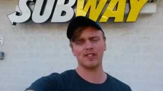 Download How To Get Free Food From Subway - Gus Johnson Video