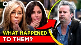 Download 'Friends' Cast: Where Are They Now? | ⭐OSSA Video