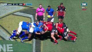 Download Samoa V Crusaders Video